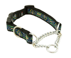 "Martingale Training Collar Quick Release Medium 1"" Width"