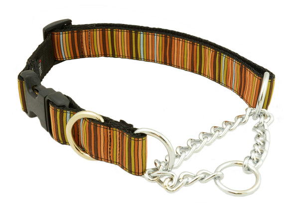 "Martingale Training Collar Quick Release XLarge 1 1/4"" Width"