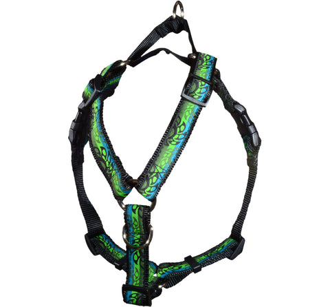 Soft Pull  2 in 1 Comfort Harness - Large