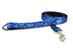 Sublimation Leash - 6ft 1""