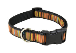 Dog Clip Collar - 16 Bits Brown