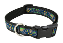 Dog Clip Collar - Elusive Elk Grey