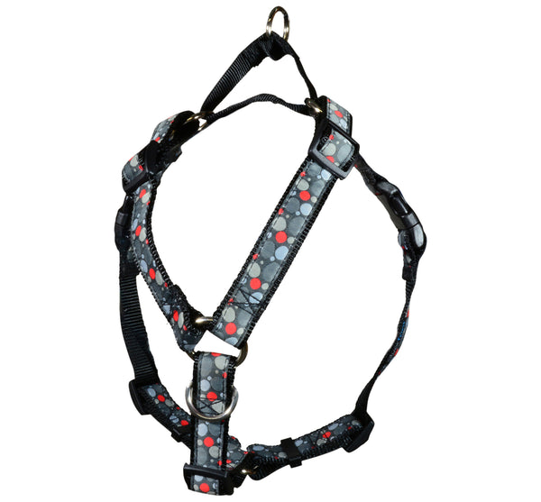Soft Pull 2 in 1 Comfort Harness - Medium