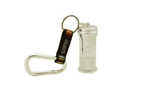 Key Ring - Match Container