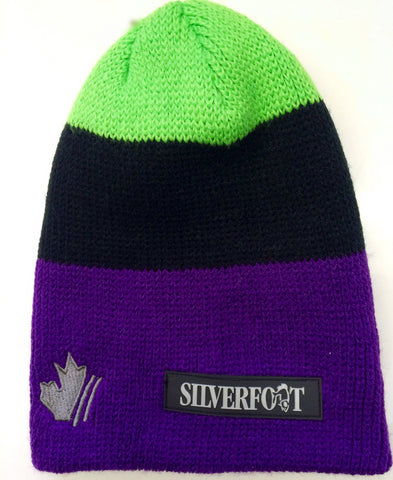 Knit Hat - Surf Team
