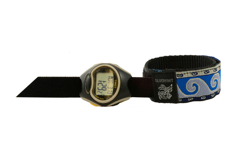 Watchstrap - One Wrap Wide