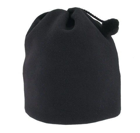 Fleece Hat - Wind Bloc