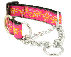 "Martingale Training Collar Large 1 1/4"" Width"