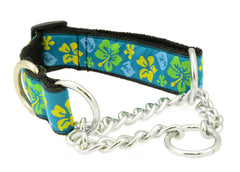 "Martingale Training Collar Medium 1 1/4"" Width"