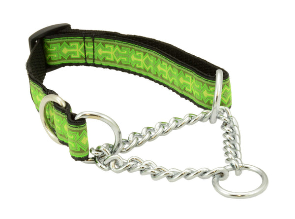"Martingale Training Collar Small 3/4"" Width"