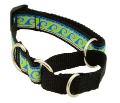 "Soft Martingale Training Collar Large 1"" Width"