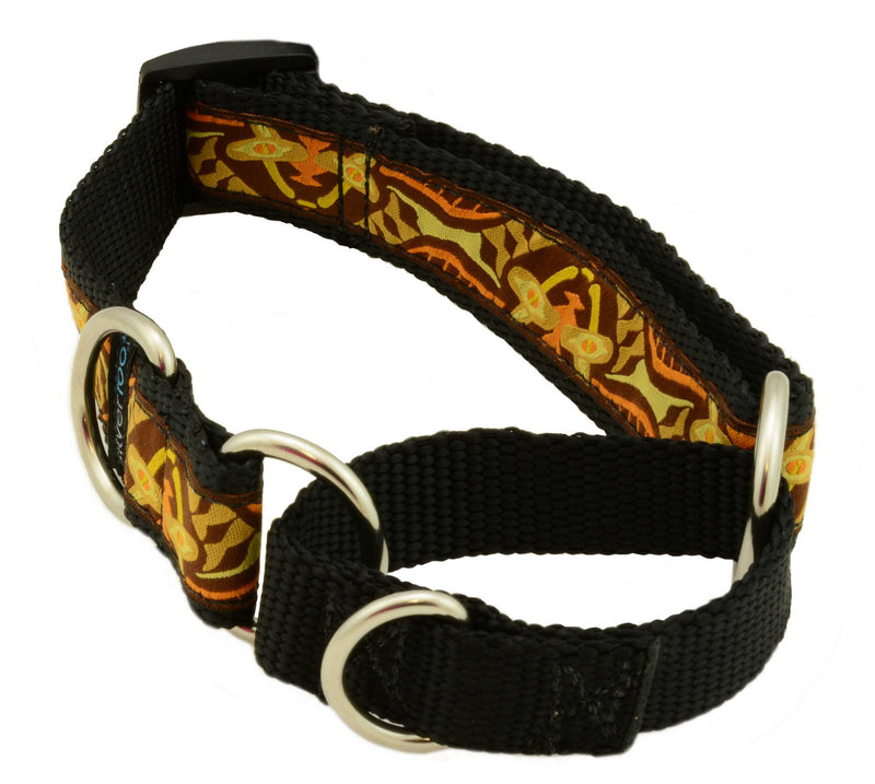 "Soft Martingale Training Collar Medium 1"" Width"