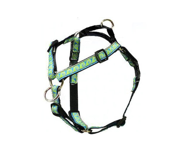 Soft Pull 2 in 1 Comfort Harness - XSmall