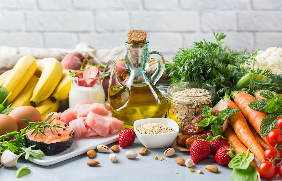 Mediterranean Diet: 10 Steps to a Healthy Lifestyle