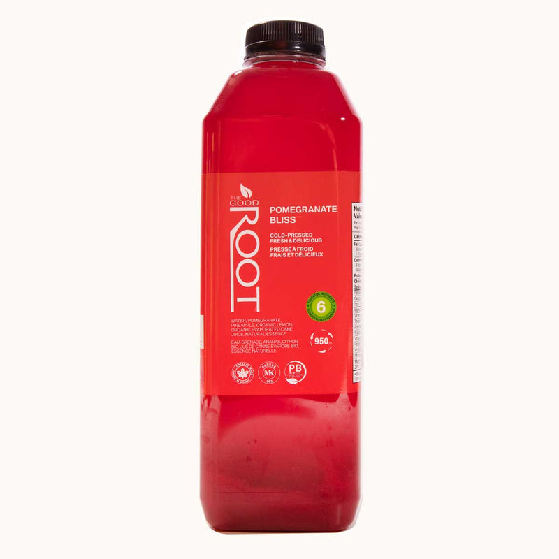 Pom Bliss - 950ML