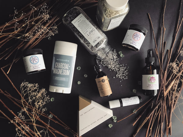 Apothecary & Wellness