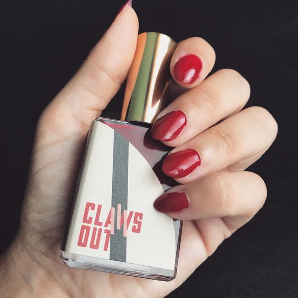 Claws Out Polish