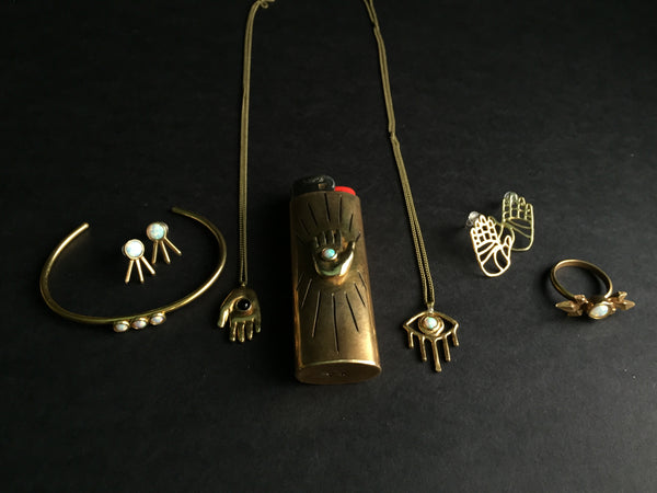 Therese Kuempel Jewelry