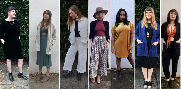 See What Altar Staff are Wearing This Fall