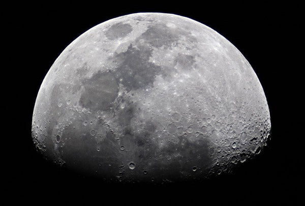 A Waxing Gibbous: Welcome to our New Blog!