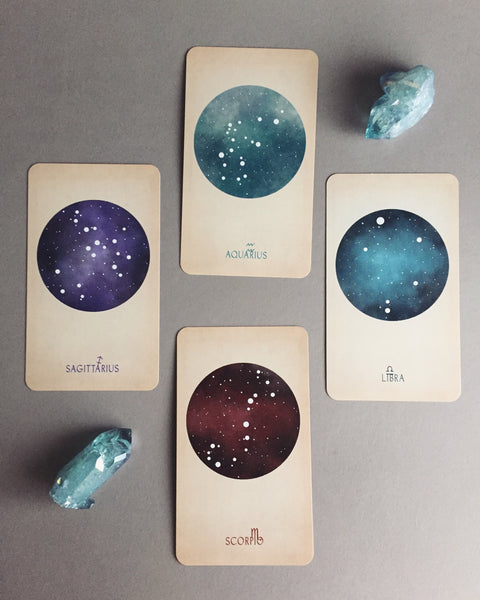 Arcana of Astrology shop portland locacl altar pdx gptchi boutique tarot cards horoscope cards oracle cards deck crystals