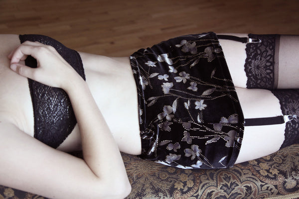 Fraulein Couture Lingerie