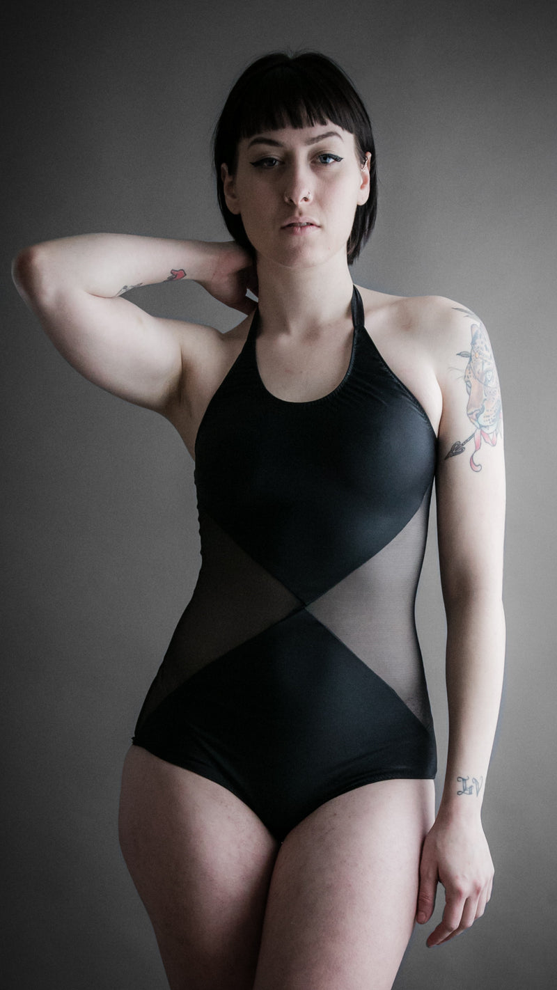 Hourglass Swimsuit, Swim, Altar Houseline - Altar PDX