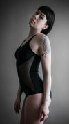 Hourglass Swimsuit, Swim, Altar Houseline, Altar PDX - Altar PDX