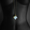 Ascension Stone Necklace - Opalite, Jewelry, NUCULT, Altar PDX - Altar PDX