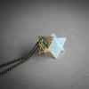 Ascension Stone Necklace - Opalite, Jewelry, NUCULT - Altar PDX