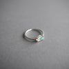 Marquise Opal Ring, Jewelry, The BEA Line, Altar PDX - Altar PDX