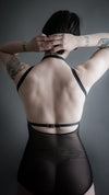 Black Lola Harness, Accessories, Blackhorne - Altar PDX