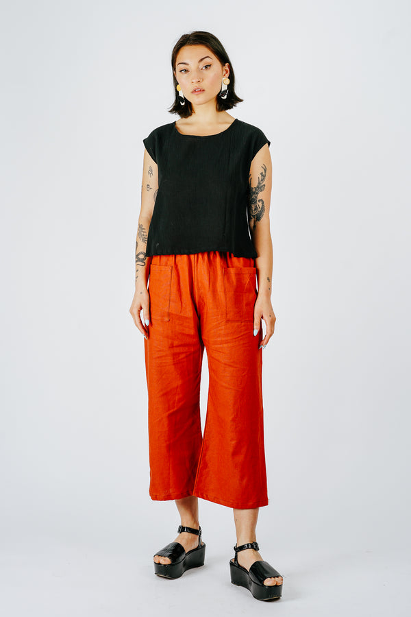 Sunset Trouser