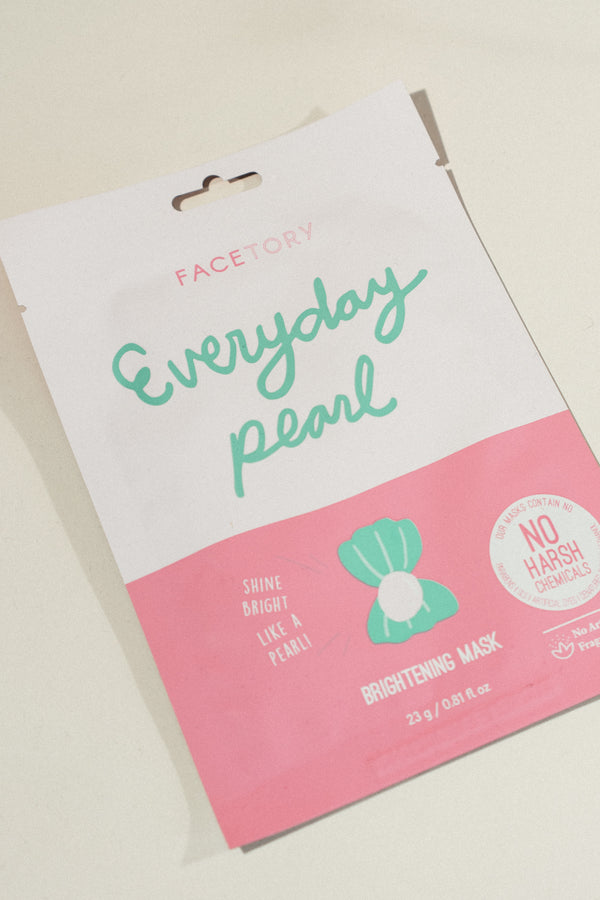Everyday Sheet Masks