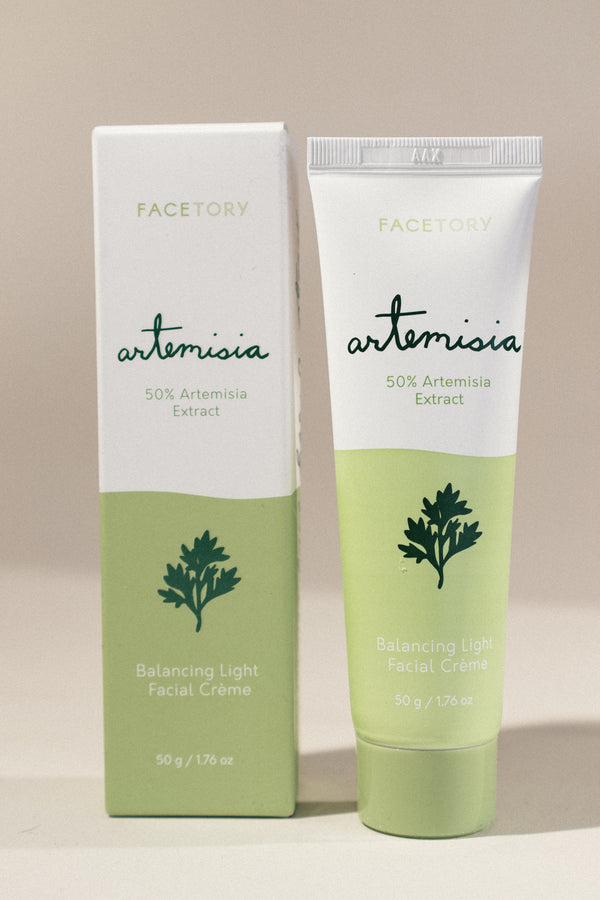 Artemisia Balancing Light Facial Creme