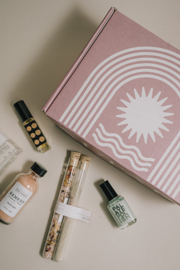 Apothecary Discovery Box SUBSCRIPTION!