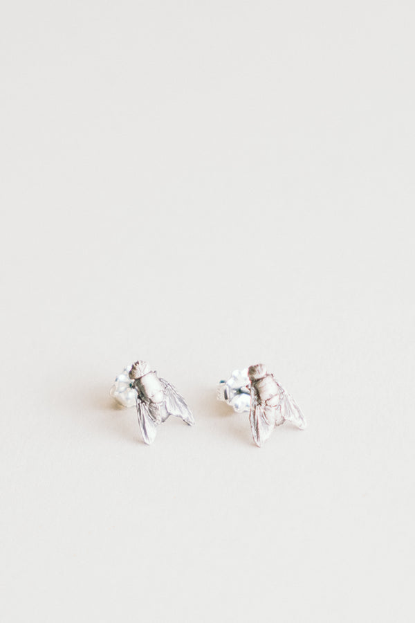 Theeth Stud Earrings - Assorted