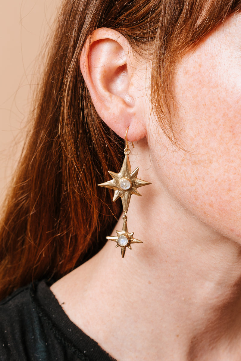 Polaris Earrings