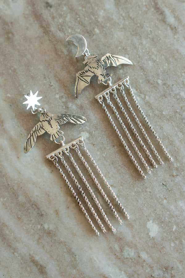 Circadian Earrings