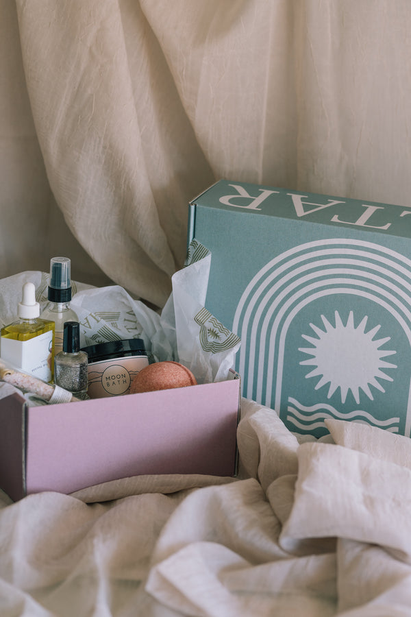 Apothecary Discovery Box
