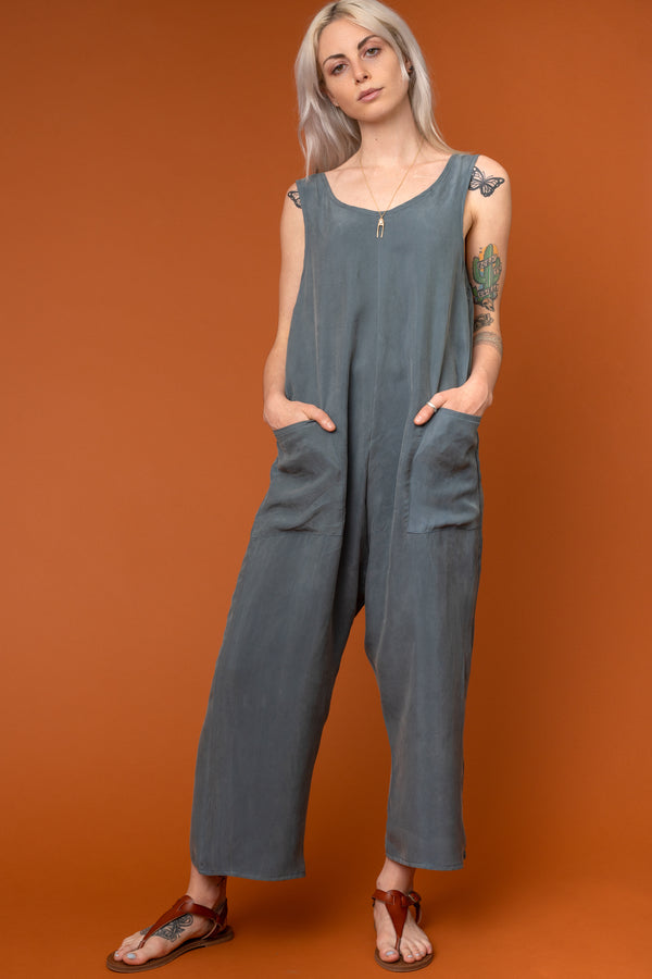 Aegean-Sea-Cupro-Pocket-Jumpsuit