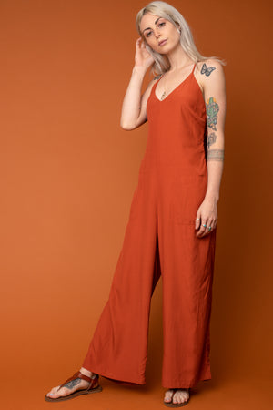 Sunset Margot Jumpsuit