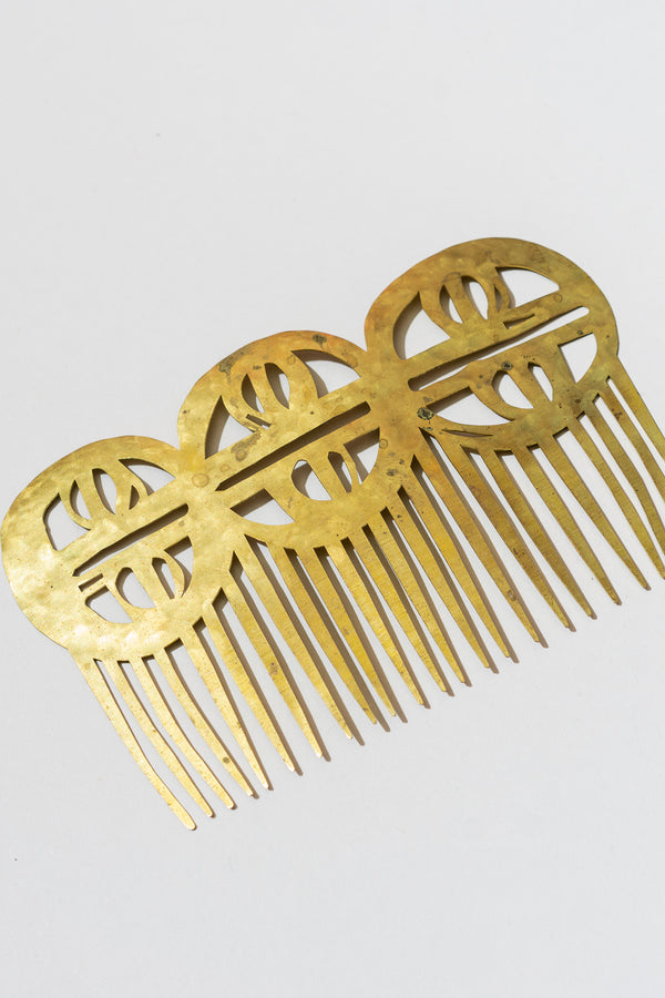 Second Sight Hair Comb
