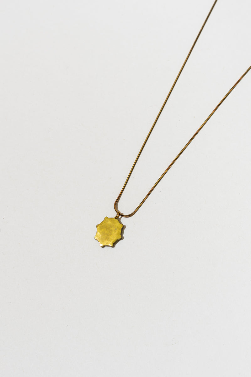 Ray Pendant Necklace