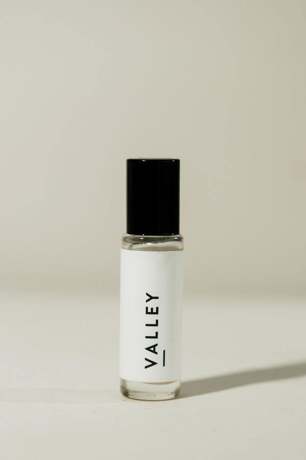 Particle Goods Perfume Roller- Valley