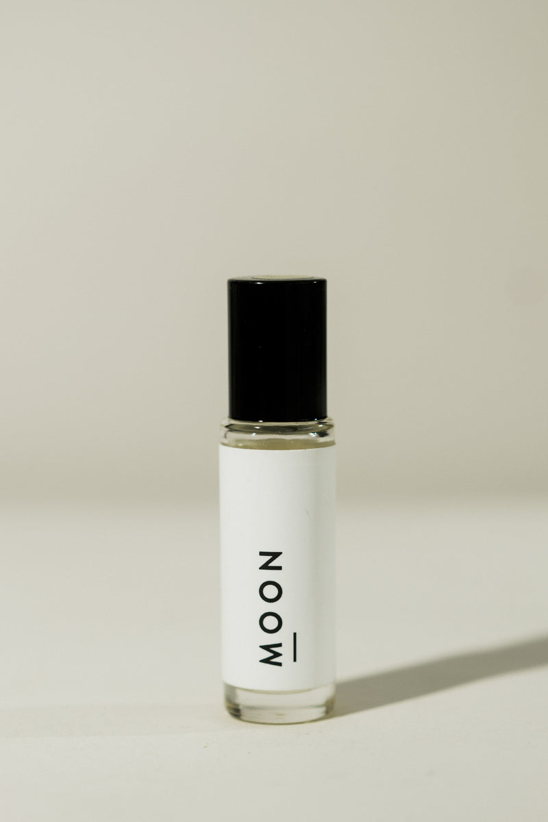 Particle Goods Perfume Roller- Moon