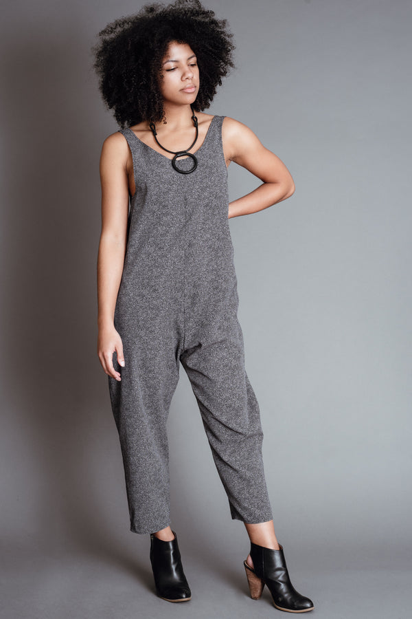 Starry Night Jumpsuit