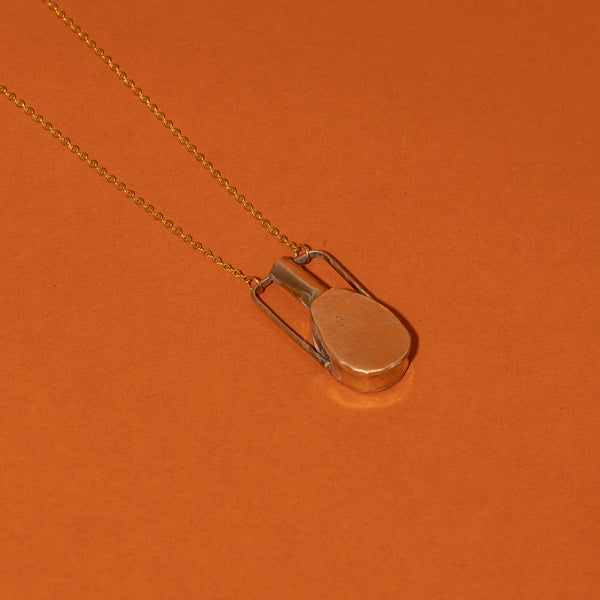 Cosmos Vessel Necklace