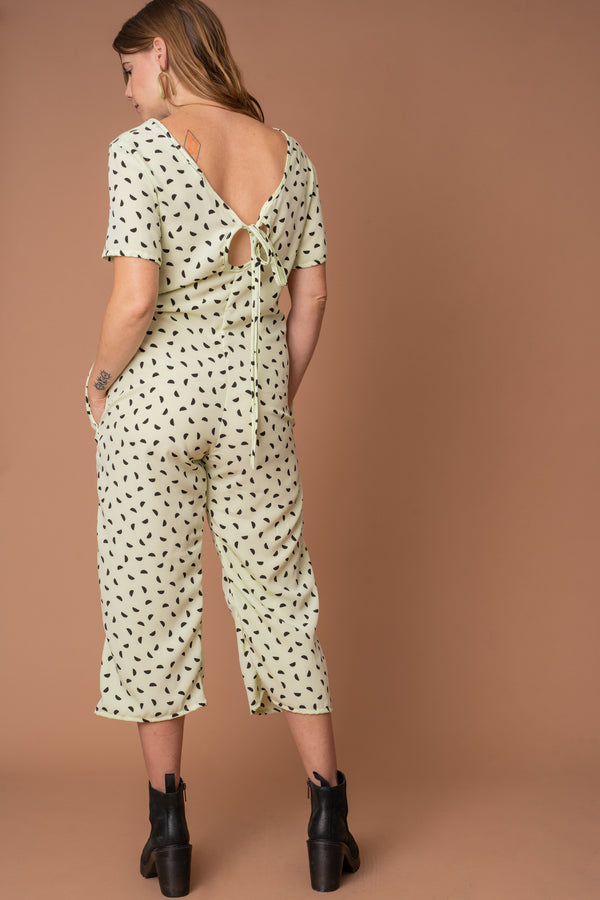 Mint Chip Jumpsuit
