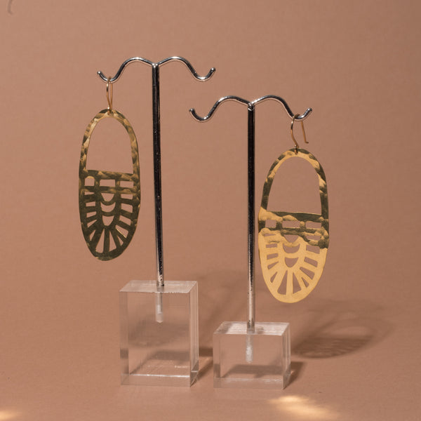 Silt Earrings